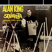 Play & Download In Suburbia by Alan King | Napster