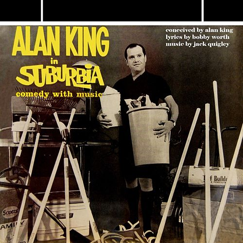 In Suburbia by Alan King