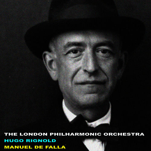 De Falla by London Philharmonic Orchestra