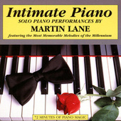 Intimate Piano by Martin Lane