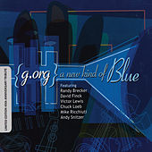 A New Kind of Blue by g.org