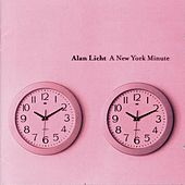 Play & Download A New York Minute by Alan Licht | Napster