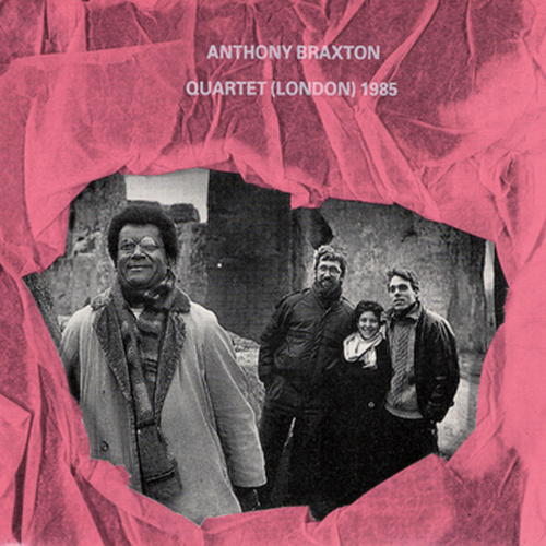 Play & Download (London) 1985 by Anthony Braxton | Napster