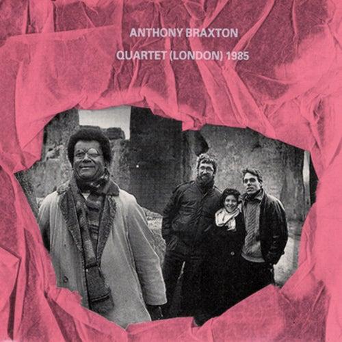 (London) 1985 by Anthony Braxton