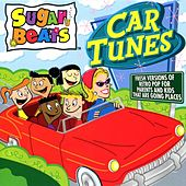 Car Tunes by Sugar Beats