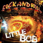Play & Download Still Burning by Little Bob | Napster