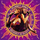 Planet Janis by Beverly Jo Scott