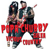 Vicious Country von Popa Chubby