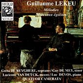 Play & Download Lekeu: Mélodies & Morceaux égoïstes by Various Artists | Napster
