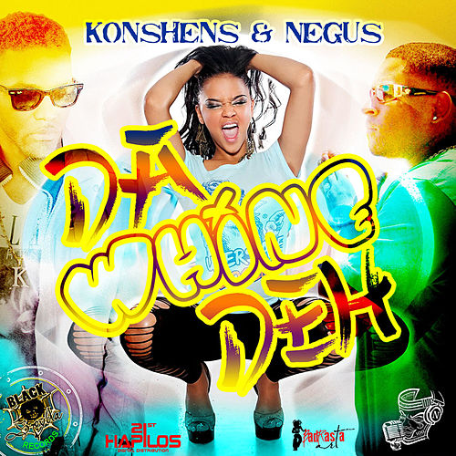 Play & Download Da Wine Deh - Single by Konshens | Napster