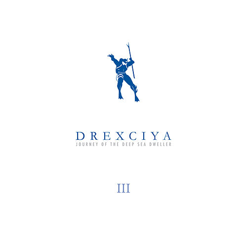 Journey of the Deep Sea Dweller III by Drexciya
