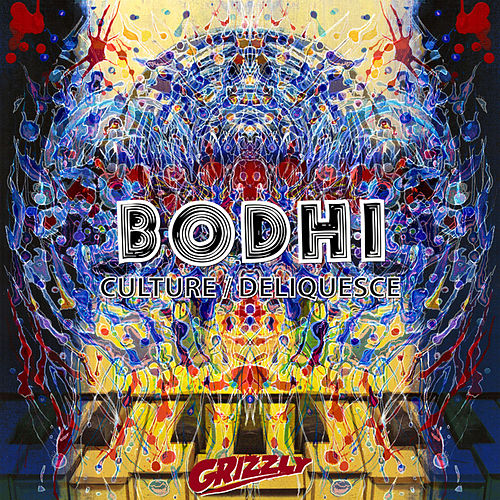 Culture / Deliquesce by Bodhi