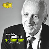 Play & Download Maurizio Pollini - Schumann Complete Recordings by Maurizio Pollini | Napster