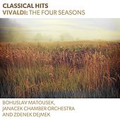 Classical Hits - Vivaldi: The Four Seasons by Various Artists