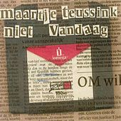 Play & Download Niet Vandaag by Maartje Teussink | Napster
