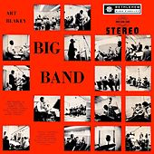Art Blakey's Big Band by Art Blakey