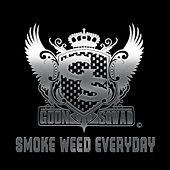Play & Download Smoke Weed Everyday Ft. Diezel by Trick Trick | Napster