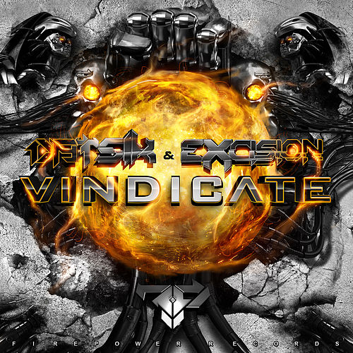 Vindicate by Datsik