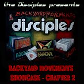 Disciples Backyard Movements Singles Series 2 by The Disciples