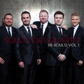 Play & Download Re-Soul'd, Vol. 1 by Soul'd Out Quartet | Napster