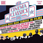 Cinema Classics, Vol. 10 by Various Artists