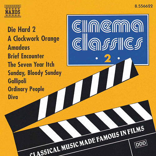 Play & Download Cinema Classics, Vol.  2 by Various Artists | Napster