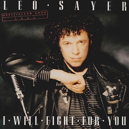 Play & Download I Will Fight for You by Leo Sayer | Napster