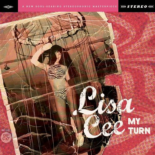 My Turn by Lisa Cee