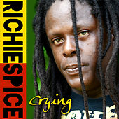 Play & Download Crying - Single by Richie Spice | Napster
