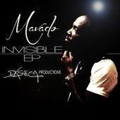 Invisible - EP by Mavado