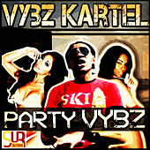 Play & Download Party Vybz - Single by VYBZ Kartel | Napster