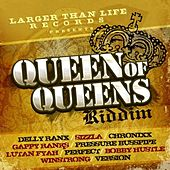 Play & Download Queen of Queens Riddim by Various Artists | Napster