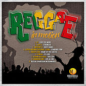 Reggae In Motion by Various Artists