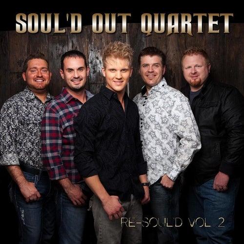 Play & Download Re-Soul'd, Vol. 2 by Soul'd Out Quartet | Napster