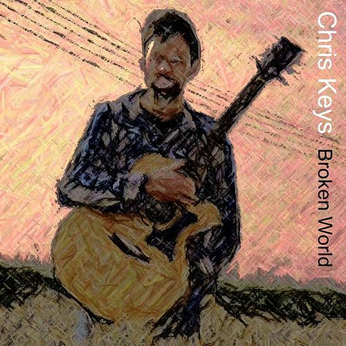 Play & Download Broken World - Single by Chris Keys | Napster