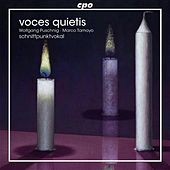 Voces Quietis by Schnittpunktvokal Male Quartet