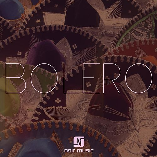 Play & Download Bolero by Dusty Kid | Napster