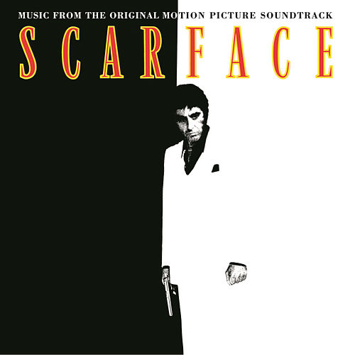 Scarface by Various Artists