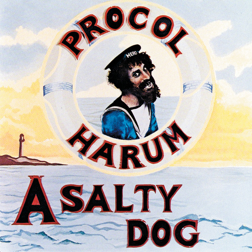 Play & Download A Salty Dog by Procol Harum | Napster