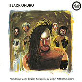 Play & Download Reggae Greats by Black Uhuru | Napster