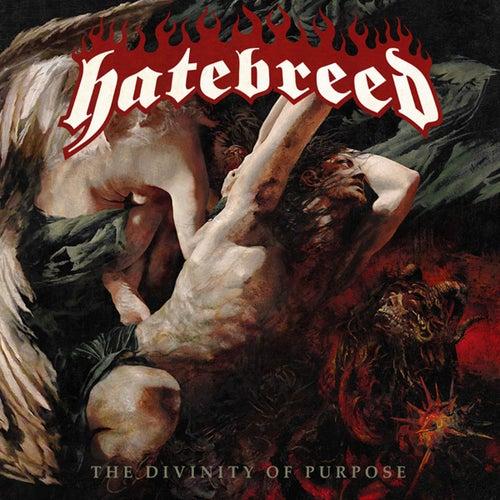 The Divinity Of Purpose von Hatebreed