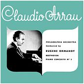 Play & Download Beethoven Concerto No 3 by Claudio Arrau | Napster