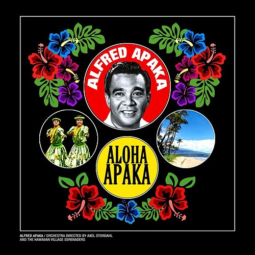 Play & Download Aloha Apaka! by Axel Stordahl | Napster