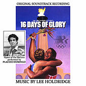 Play & Download 16 Days Of Glory-The Spirit Of The Olympics: Original Soundtrack Recordng by Various Artists | Napster