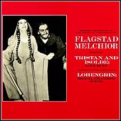 Wagner Tristan And Isolde by Various Artists