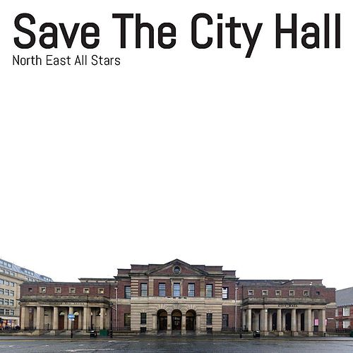 Play & Download Save The City Hall (EP) by Various Artists | Napster