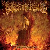Play & Download Nymphetamine Bonus Track Album by Cradle of Filth | Napster