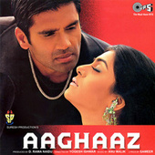 Play & Download Aaghaaz (Original Motion Picture Soundtrack) by Various Artists | Napster