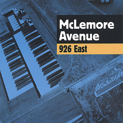 Play & Download 926 East by McLemore Avenue | Napster