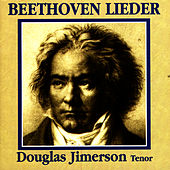 Beethoven Lieder by Douglas Jimerson
